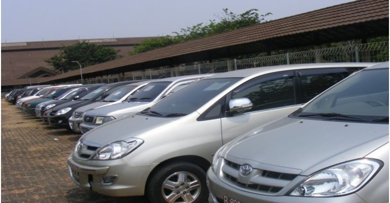 Sewa kendaraan Belitung