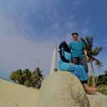 Bulan madu ke Belitung